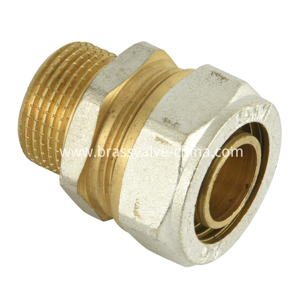Brass Compression Fm Coupling