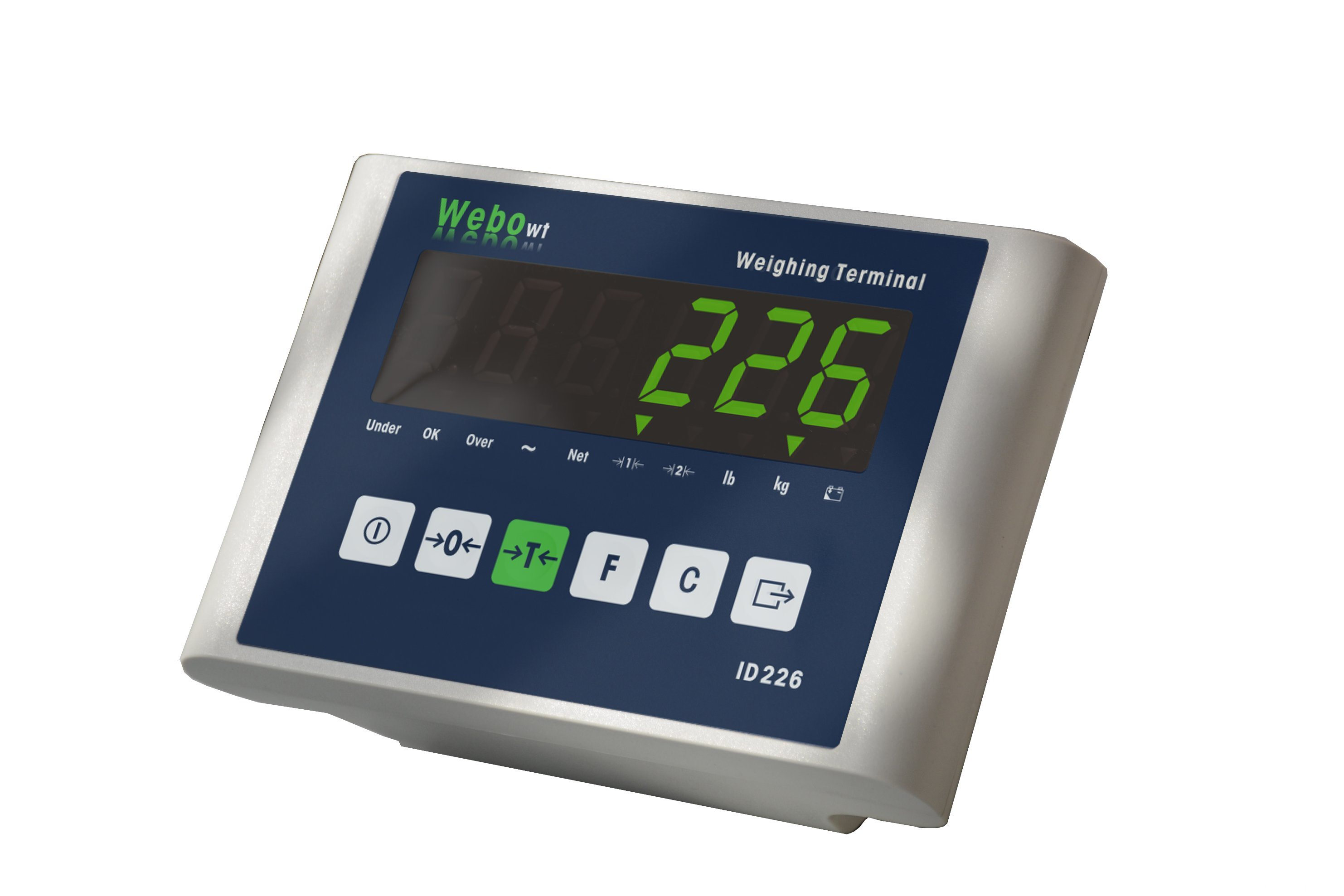 Stainless Steel Weighing Machine Electronic Scale