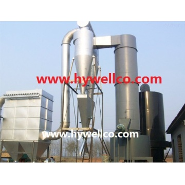Wheat Starch Flash Drying Machine