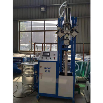Automatic Insulating Glass Machine Desiccant Filler
