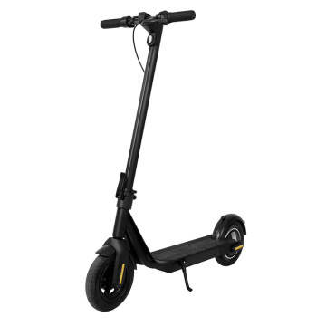 Large 10 inch Tire Electric Folding Scooter