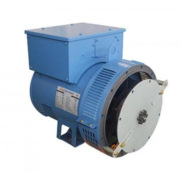 50HZ AC Synchronous Air-Cooled Industrial Generators