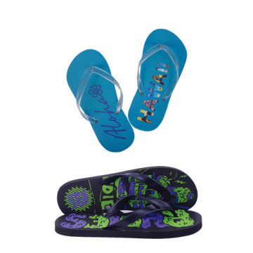 EVA trend new anti-slip slippers