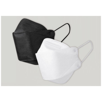 N95face Mask N95 with Valve N95-Foldable-Respirators
