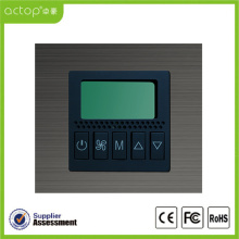Electronic Thermostat for Hotel