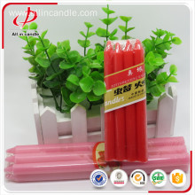 Iraq daily lighting small 12g color candle