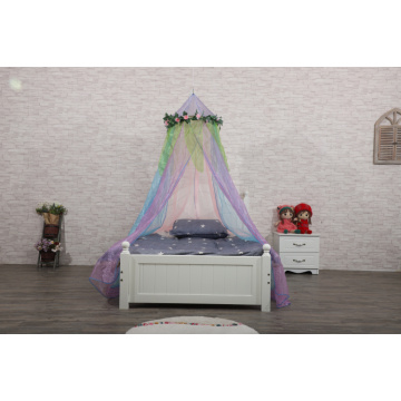 Floral Fairy Baby Bed Crown Mosquito Nets
