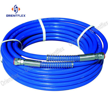 Airless High Pressure Spray Nylon Paint Hose