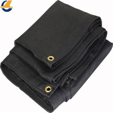 Heavy Duty Mesh Tarp with Eyelet