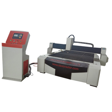 Metal Cutting CNC Plasma Table