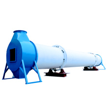 Long service Life Rotary Dryer