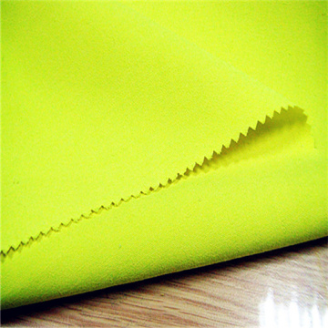 Fluorescent Polyester Cotton Twill Fabric