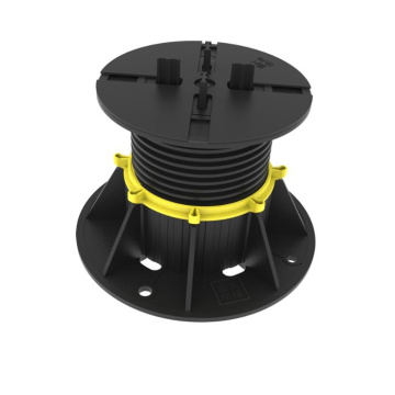 Taurus outdoor adjustable Plastic Pedestal used for paver