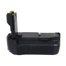 Meike Vertical Battery Grip BG-E7 for Canon EOS 7D Digital SLR Camera as Meike MK-7D