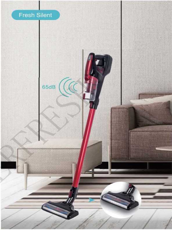 Adjust Suction Power Automatically Cleaner