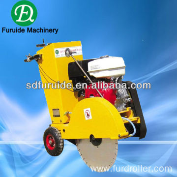 Walk behind Asphalt Cutting Machine With Honda Engine (FQG-400)