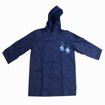 High quality Plastic Rainwear