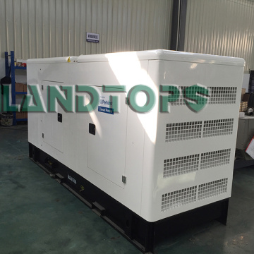 30kva Perkins Three Phase Quiet Diesel Generator Set