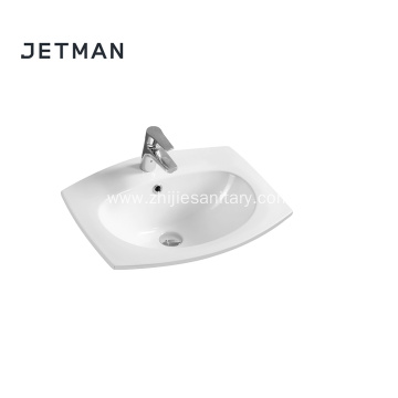 ceramic sanitary ware wash bathroom face basin