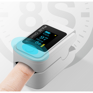 Clinical Guard Pulse Oximeter