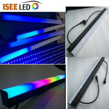 Aluminum RGB Digital DMX LED Pixel Bar