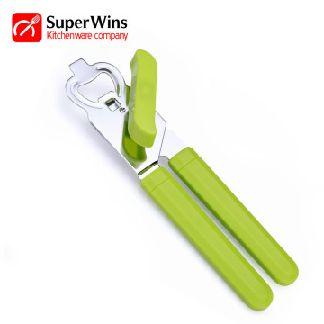 Heavy Duty Manual Can Opener with PP Handle