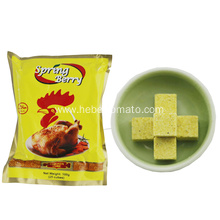 HALAL FDA HACCP CERT Shrimp Chicken Seasoning Cube