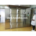 Vacuum Microwave Drying Machine