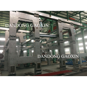 Double Layer Paper Making Machine