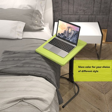 Colorful Movable Sofa Side Table