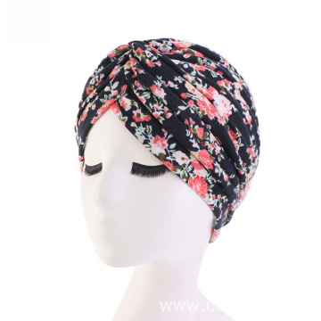 Night turban cap chemotherapy bandanas hat