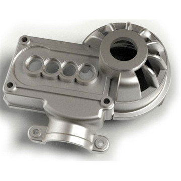 OEM Custom Alloy Steel Casting Parts
