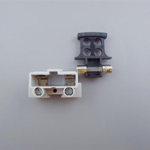 Fused Mounting Terminals With EU Standard FT06-1W