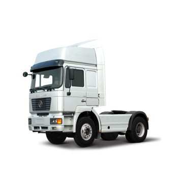 Shacman tractor truck price in pakistan with weichai engine trailer truck