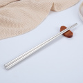 Portable Stainless Chopsticks gift set wedding Flatware