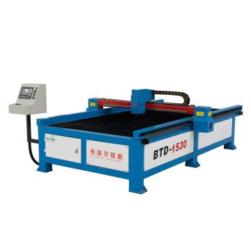 plasma steel Sheet Cutting Machine