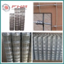 Galvanized 47 x 330' Field Fence