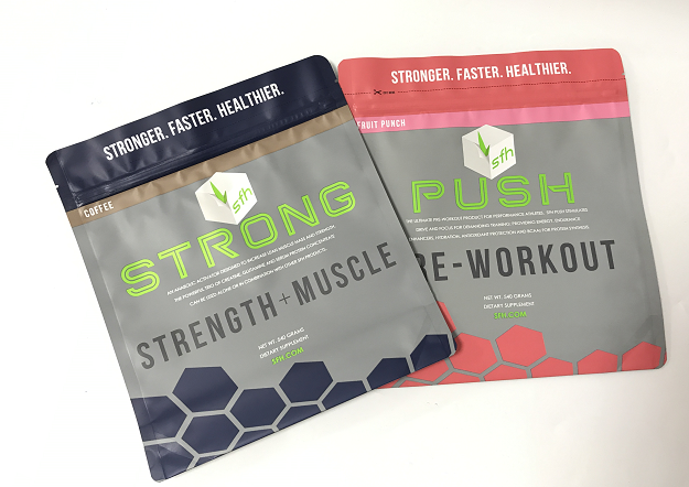 Protein Powder Packaging Bag3