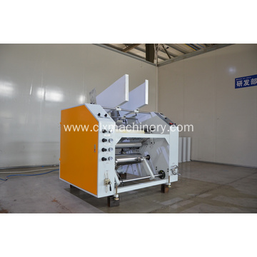 PE Stretch Film Rewinder Full Auto Rewinding