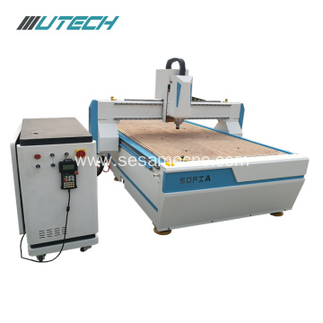PVC Metal CNC Router for Construction