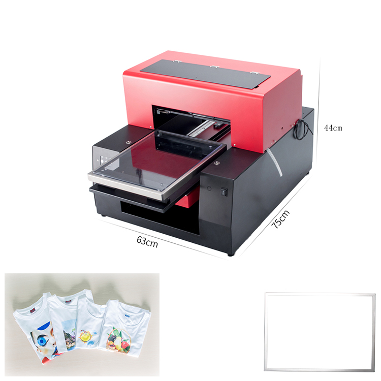 A3 Shopping Bag T Shirt Printer