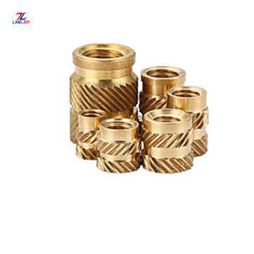 Hot melt M1-M1.2 nut copper insert phone nut