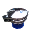 Stainless steel circular vibrate screen