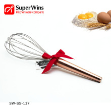 High Quality Stainless Steel Egg Whisk Baking Whisk