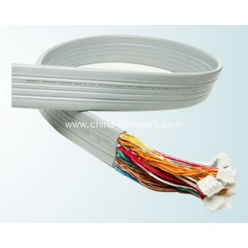 Elevator Travelling Cable CCTV CAT6