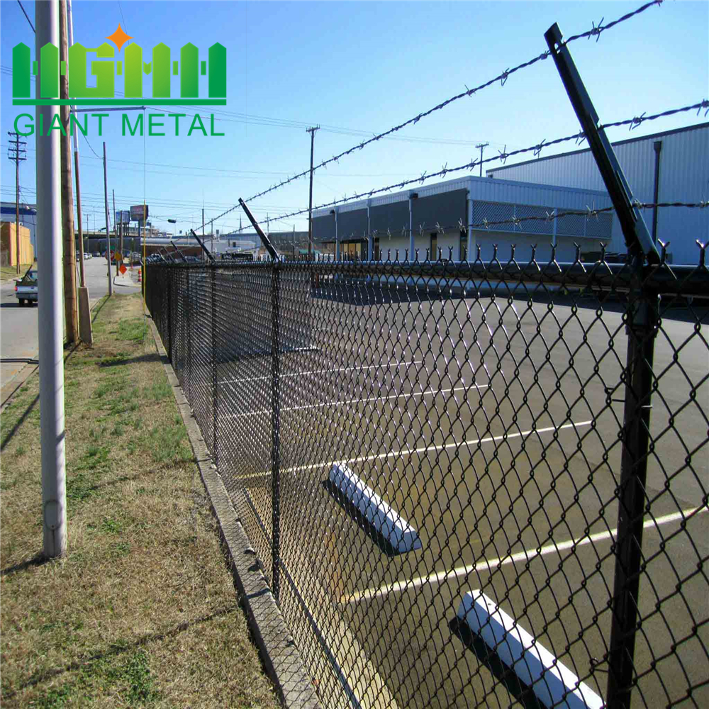 Wholesale chain link fencing wire cost