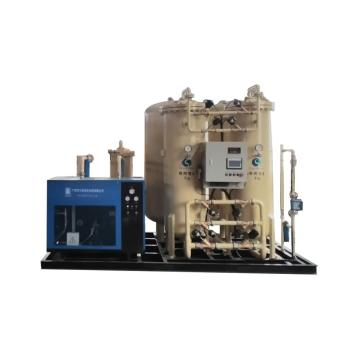 Good quality gaseous oxygen gas plant