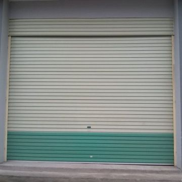 Commercial Used Roller Shutter Garage Door