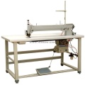 Long Arm Label Zigzag Sewing Machine
