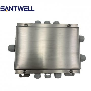 Stainless steel Electronic junction box